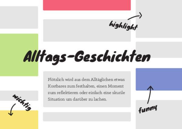 The Artbeat - Alltags-Geschichten